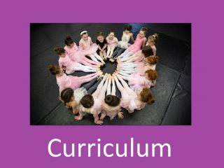 Curriculum Specifications
